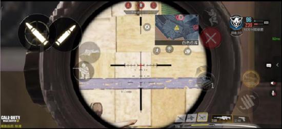 枪火战区实战教程:高手分享的四个实用穿点合集