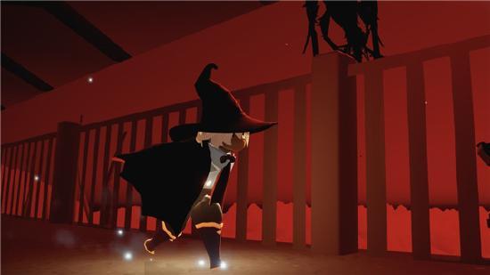 万圣之夜丨王国装扮一新,变装舞会开幕!