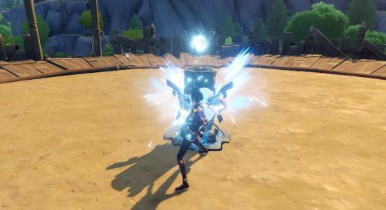 【提瓦特指南】第1期:冢里最好的剑-剑冢三层封印完整攻略