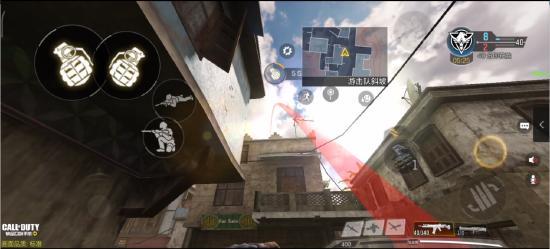 坠机之地实战教程:这3个定点雷位置新手必看!