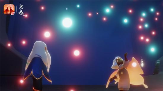 """光遇魔法狂欢丨奇趣魔法备齐,体验""""别样""""快乐"""