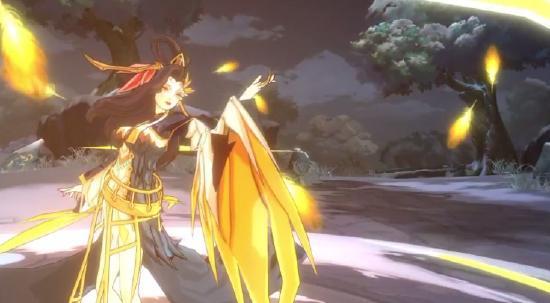 《古剑奇谭:木语人》将于11月26日删测!谁能想到还能斗蛐蛐?