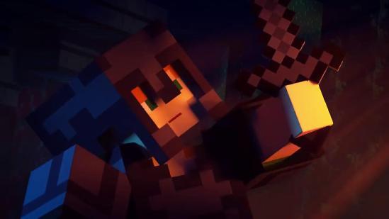 【重磅】我的世界下界版本即将在寒假更新!《月蚀:光与暗》也将于11月底开启新冒险!