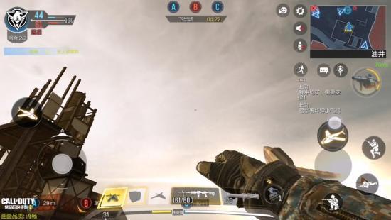 【攻略创作】【连杀技能攻略】使命召唤手游高效杀敌利器——炸弹小飞机
