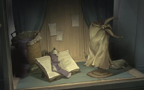 角色回响物件赏析 | 小精灵多比