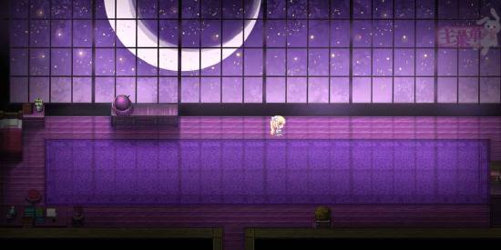 解谜RPG《喵可莉的兔玩偶》12.4上线试玩! 化身猫娘逃出恐怖洋馆