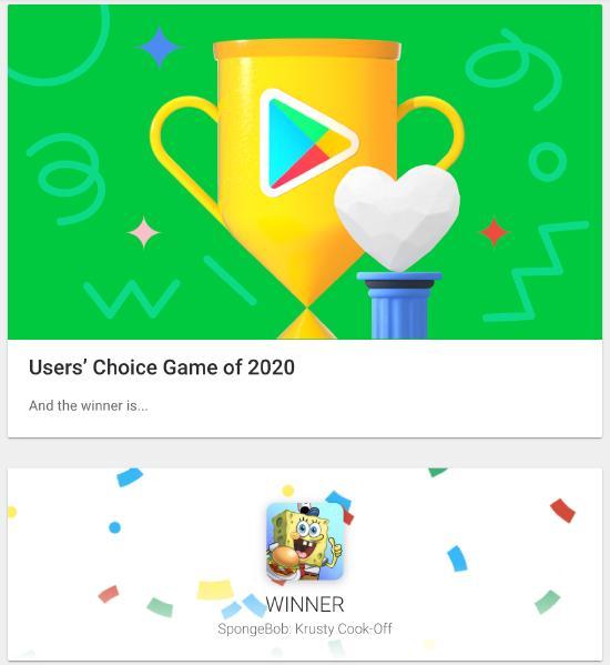 《原神》拿下谷歌&苹果双平台2020年度最佳游戏 大满贯丰收!