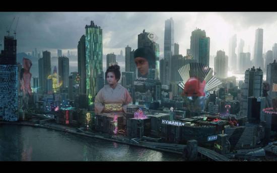 【就哔哔】让我们快进到2077年,会是什么样的世界?