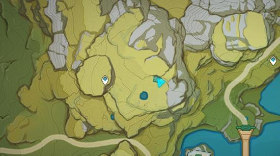 【世界任务】游戏一场 小姜捉迷藏攻略