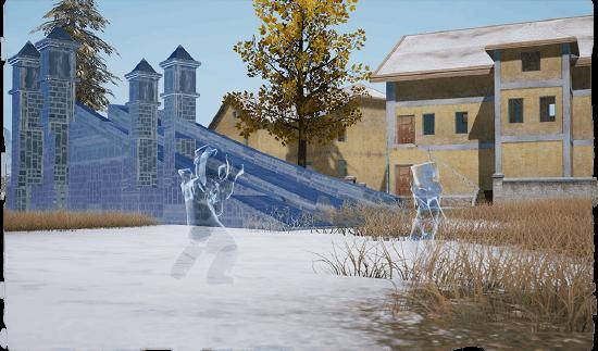12月8日SS11赛季携手极寒模式3.0强势来袭!极光城堡、冰雕和冰滑梯我全都要!
