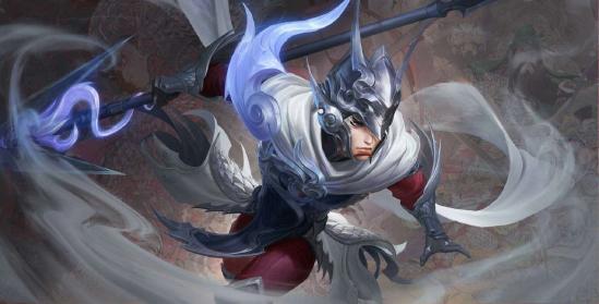 【攻略创作】苍天翔龙----赵云出装打法。