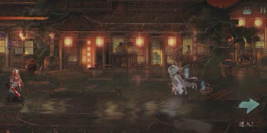 挥剑破局,不堕凶道,《影之刃3》12月18日开启删测