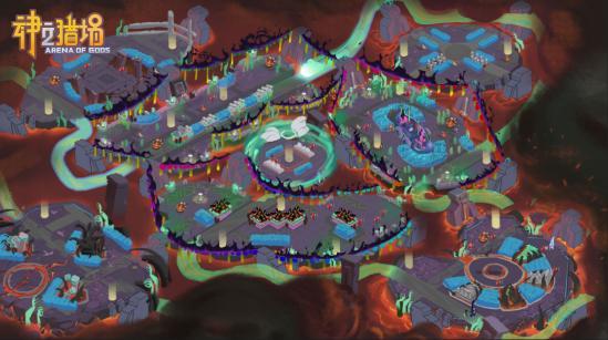 《神之猎场》:12月24日来一场人与神的非对称对决