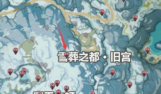 【隐藏任务】连续喂狐狸 解锁第80颗绯红玉髓
