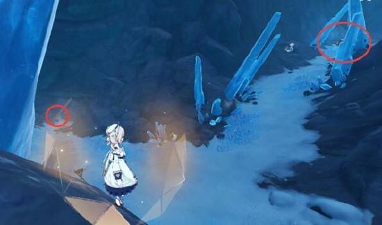 【1.2攻略】星荧洞窟碎片位置 星荧洞窟机关解密顺序攻略