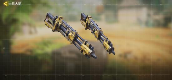 【攻略创作】【士兵大招】重力尖刺——位移毁灭型双刃剑