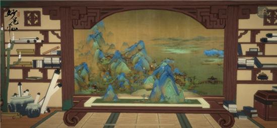 《青璃》:于光影江湖中探寻真相,剑客与少女的山水融情