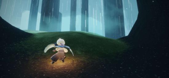 【攻略创作】适合带伞去的景点――观雨台