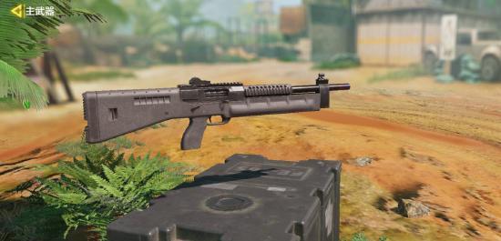 【枪械作战手册】大神进阶,教你玩转M2126!