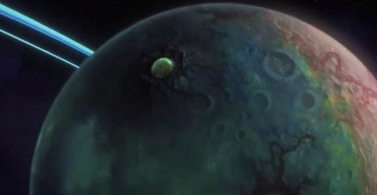 《爱,死亡和机器人》第二季将至!一部不看就后悔的动画神剧