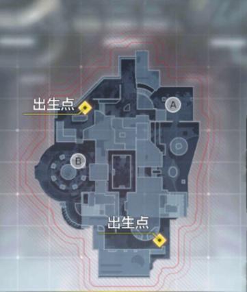 【地图赛单】山景别墅:住在山里真不错!