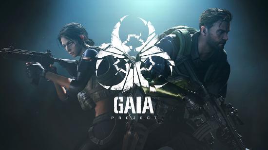 多人合作射击新作《Project:GAIA》开启招募!将于1月下旬开测