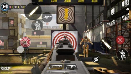 【枪械作战手册】大神进阶,教你玩转RPD!
