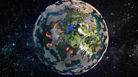 还没玩过就凉了?《我的世界:地球》为何选择停服?