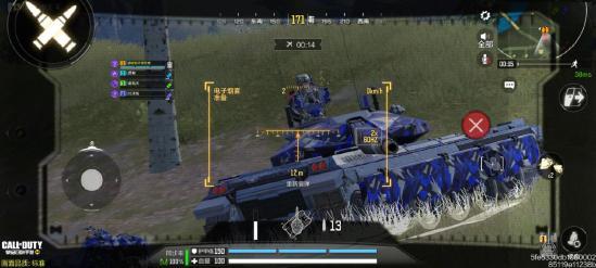 【使命战场】想了解使命战场里的海陆空载具,你不能错过这篇攻略