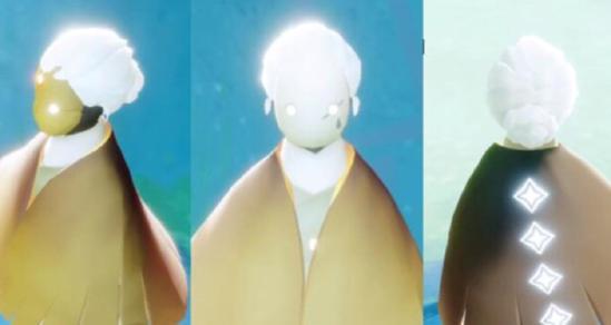 【攻略创作】1月28日   国服复刻   发髻头
