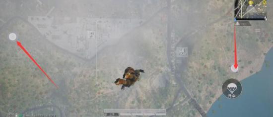 我都满配了你怎么还在降落伞上?快来看王牌跳伞攻略!