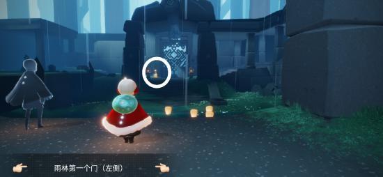 【攻略创作】梦想季(每日任务 大蜡烛 季节蜡烛)位置