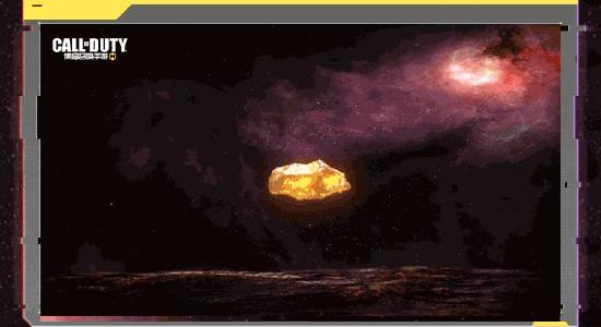 【冬日行动】天外天,飞来了一颗陨石……