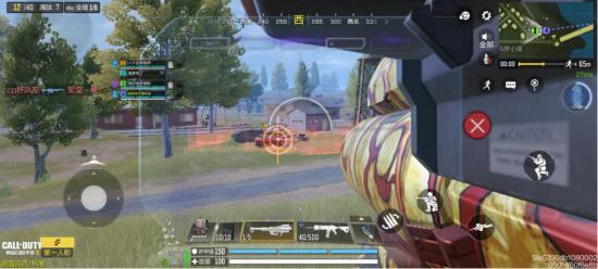 【使命小课堂】想在装甲攻势玩法中提高胜率?你要了解这3点