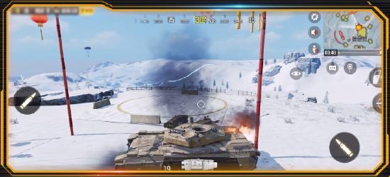 【使命战场特训营】三分钟教你如何反制坦克