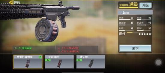 【使命情报站】S2强势新枪Echo来袭