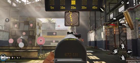 [魅影测评组]测评报告:SKS射手步枪