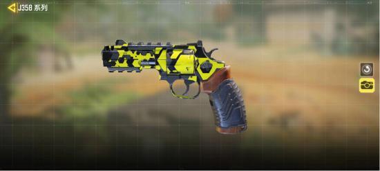 【使命小课堂】S2赛季副武器横评,你更看好哪把武器?