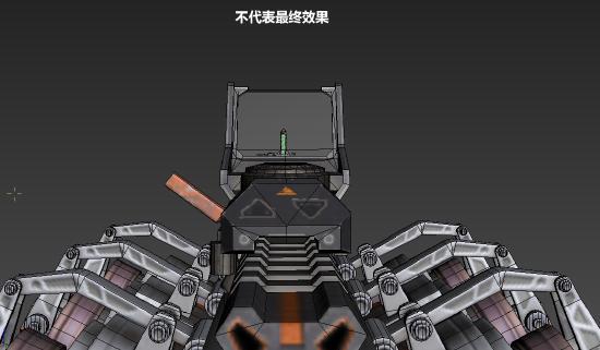使命召唤手游Type25-磁引擎天 设计调整与思路分享