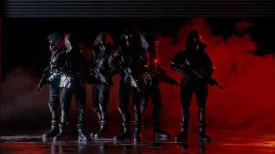 《同步音律》团队 X 『平行四界』社团联合开发新策略游戏《五维介质2050》