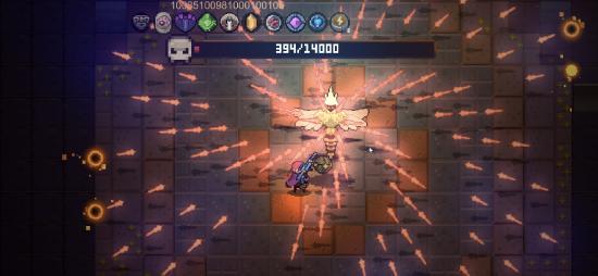 激爽像素射击,Roguelike冒险手游《无序之路》3月24日开测!