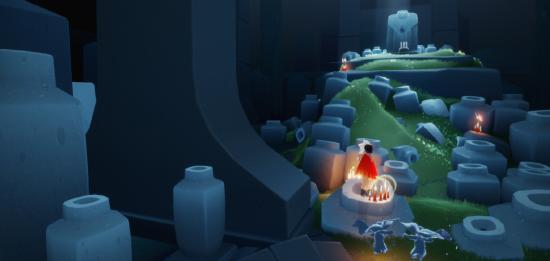 4.4号日常任务和蜡烛堆