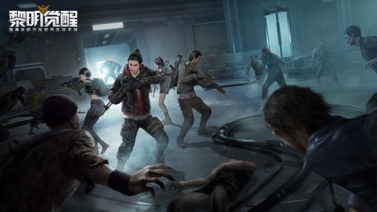 在生存类游戏中 我们到底想要什么?