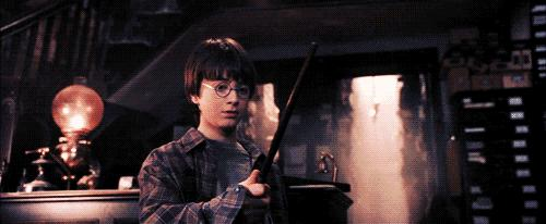 你知道哈利波特中有哪些有趣的设定吗?