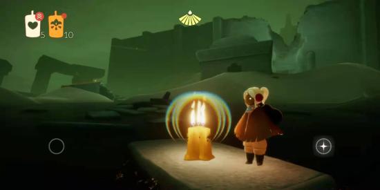 【每日任务】7月5日集结季任务+大蜡烛+季节蜡烛