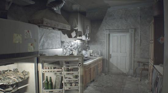 这个冬天,当然你想看看那些藏在游戏中屋子的秘密