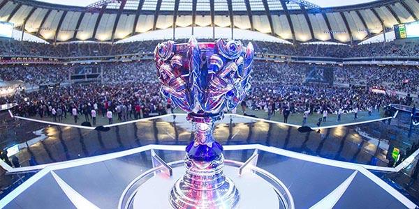 电子竞技或加入2021年全运会 竟然还排在广场舞之后?