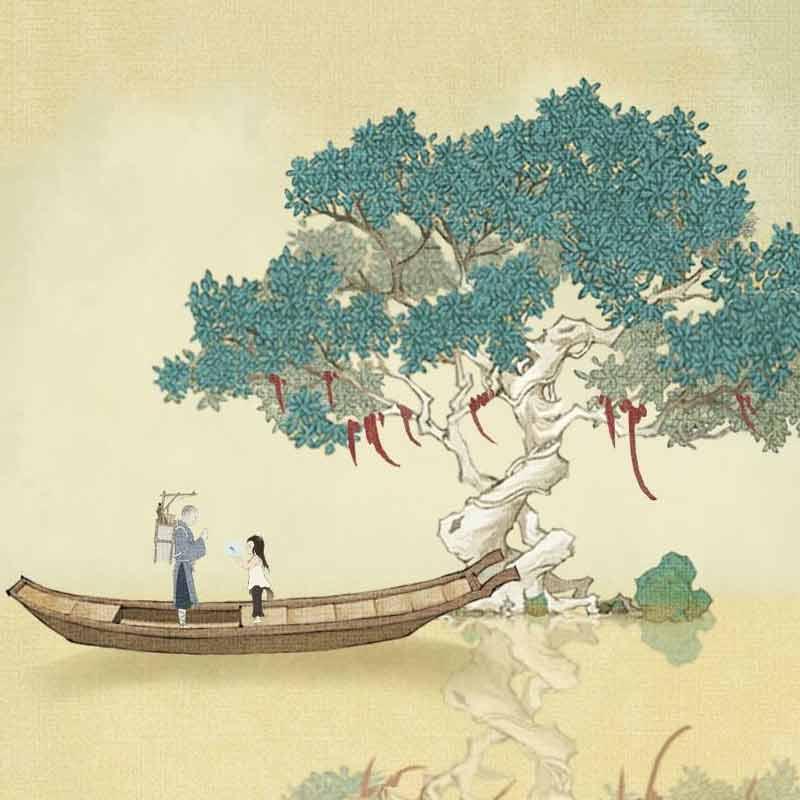 中国文化之美·传承
