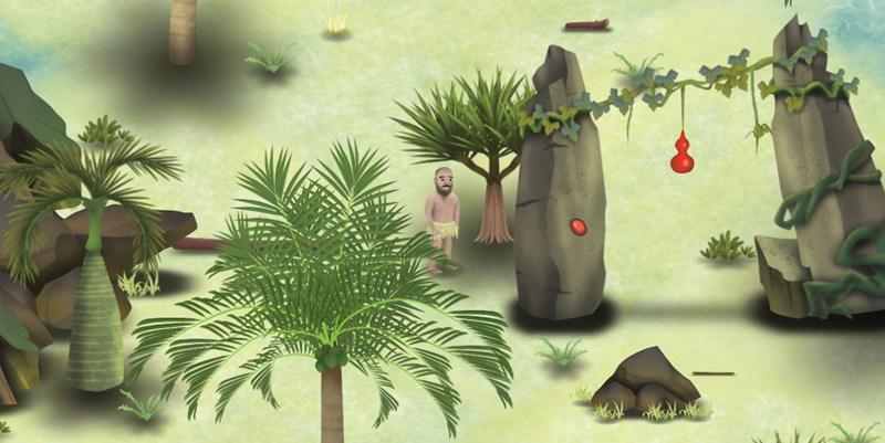 挨餓荒野(試玩版)截圖4