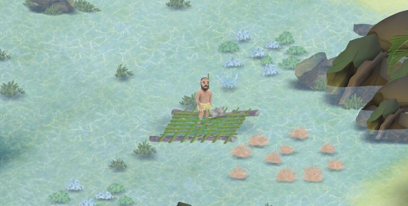 挨餓荒野(試玩版)截圖5